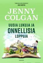 Colgan, Uusia Lukuja Ja Onnellisia Loppu
