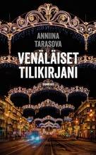 Tarasova, Anniina: Venäläiset tilikirjani pokkari