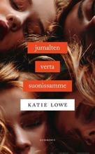 Lowe, Katie: Jumalten Verta Suonissamme Pokkari
