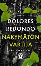Redondo, Dolores: Näkymätön Vartija Pokkari