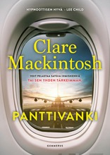 Clare Mackintosh, Panttivanki