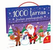 1000 Tarraa - Joulun Puuhapaketti