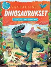 Vaaralliset Dinosaurukset -Tarrapuuhak