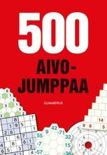 500 Aivojumppaa