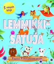 Lemmikkisatuja - Seitsemän Tarinaa, Yksi Viikon Jokaiselle Päivälle.