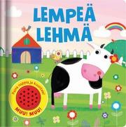Lempeä Lehmä - Yhden Ääninapin Äänikirja
