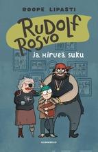 Rudolf Rosvo Ja Hirveä Suku