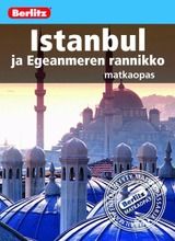 Istanbul & Egeanmeren Rannikko
