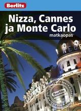 Berlitz matkaopas Nizza, Cannes ja