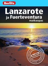 Lanzarote Ja Fuerteven...
