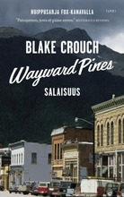 Tammi Blake Crouch: Wayward Pines