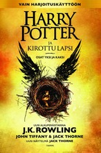Harry Potter Ja Kirott...