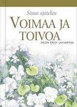 Voimaa Ja Toivoa