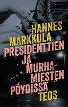 Presidenttien Ja Murha...