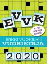 Evvk - Erkki Vuokilan Vuosikirja 2020