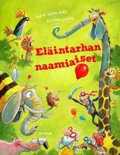 Sophie Schoenwald & Günther Jakobs – Eläintarhan Naamiaiset
