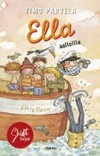 Ella Aalloilla