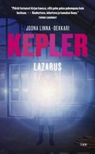 Kepler, Lars: Lazarus Pokkari
