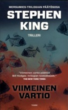King, Stephen: Viimeinen vartio pokkari
