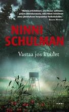 Schulman, Ninni: Vastaa Jos Kuulet Pokkari