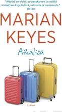 Keyes, Marian: Aikalisä Pokkari