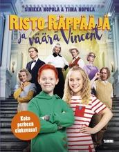Risto Räppääjä Ja Väärä Vincent,
