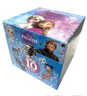 Frozen Pikkukirjasto