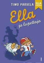 Ella Ja Lopettaja