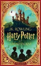 Harry Potter Ja Viisasten Kivi (Juhlalaitos)