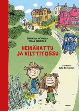 Heinähattu Ja Vilttitossu