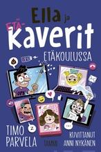 Ella Ja Kaverit Etäkoulussa