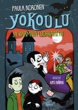 Noronen, Yökoulu Ja Karmiva Luokkaretki
