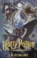 Harry Potter Ja Azkabanin Vanki Jättip