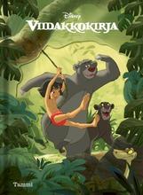 Viidakkokirja. Disney Taikakansikirja