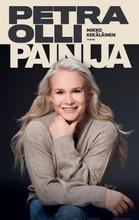 Kekäläinen, Petra Olli - Painija