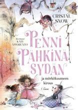Snow, Penni Pähkinäsydän Ja Mörkökuumeen Kirous