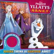 Frozen 2 Yllätysäänet