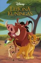 Leijonakuningas. Kirja Ja Käsinukke