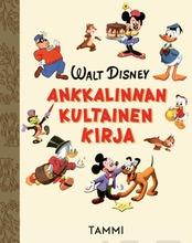 Disney. Ankkalinnan Kultainen Kirja