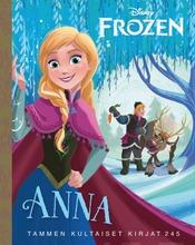 Frozen. Anna. Tkk 245