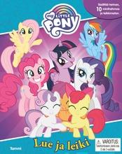 My Little Pony. Lue Ja Leiki