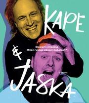Aihinen, Kape & Jaska - Mestarin Otteessa