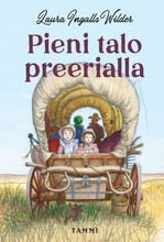 Ingalls Wilder, Pieni Talo Preerialla