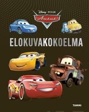 Pixar. Autot. Elokuvakokoelma