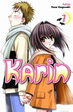 Karin  7