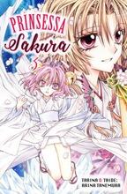 Prinsessa Sakura 3