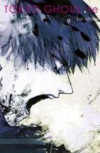 Tokyo Ghoul :re kirja