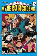 My Hero Academia (Sarjaku