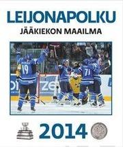 Jääkiekon Maailma 2014