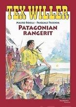 Patagonian Rangerit